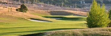 Equipo de Golf Lerma
