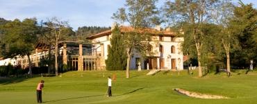 Correspondencia con Golf Larrabea