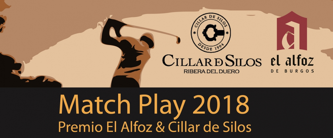 Match Play Individual 2018