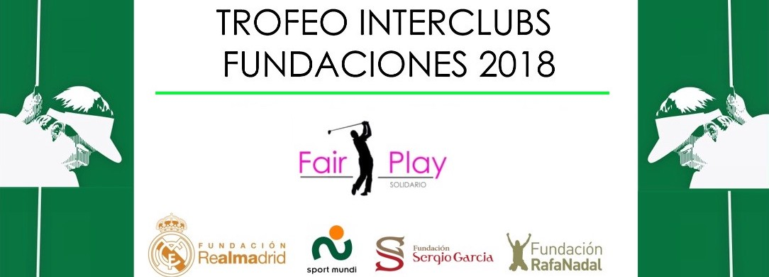 Trofeo Interclubs. Fundaciones 2018